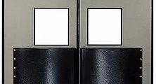 Swinging doors and parts - Chase Doors